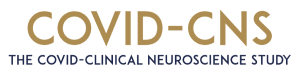 Covid clinical neuroscience study